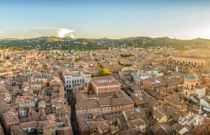 Life in Bologna